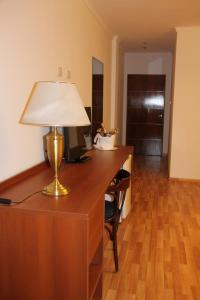 Hostal Del Sol Spa, Hotely  Termas de Río Hondo - big - 26