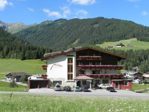 Apparthotel Garni Monte