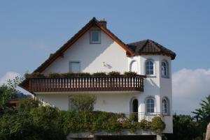 Ferienhaus Irene - Achkarren