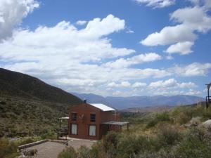 Las Margaritas, Turistaházak  Potrerillos - big - 48