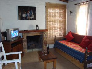 Las Margaritas, Lodges  Potrerillos - big - 29