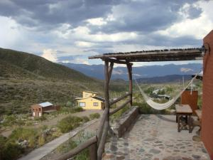 Las Margaritas, Turistaházak  Potrerillos - big - 70