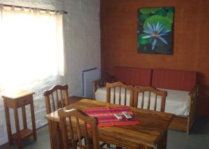 Las Margaritas, Turistaházak  Potrerillos - big - 78