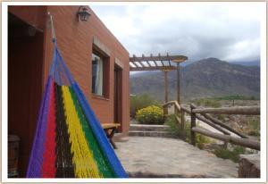 Las Margaritas, Lodges  Potrerillos - big - 52