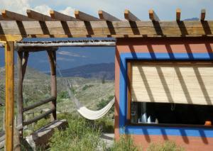 Las Margaritas, Lodges  Potrerillos - big - 43
