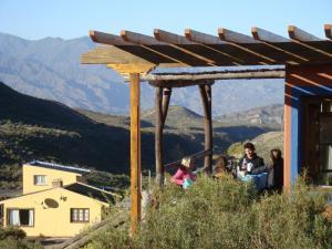 Las Margaritas, Lodges  Potrerillos - big - 35