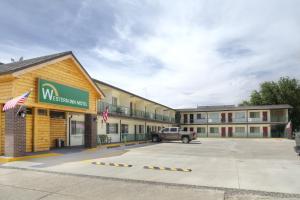 obrázek - Western Inn Motel