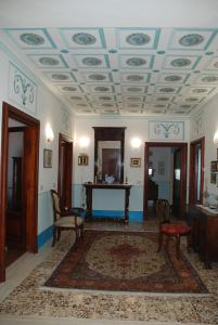 Residenza Savonarola Luxury Apartment, Ferienwohnungen  Montepulciano - big - 47