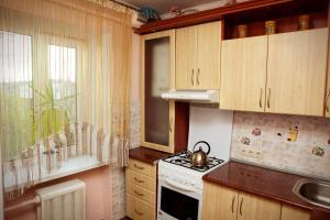 Babylon Apartments on Prospekt Myru, Ferienwohnungen  Riwne - big - 20