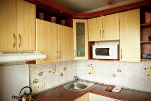 Babylon Apartments on Prospekt Myru, Ferienwohnungen  Riwne - big - 22