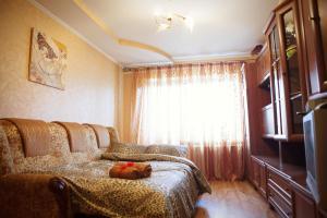 Babylon Apartments on Prospekt Myru, Ferienwohnungen  Riwne - big - 33