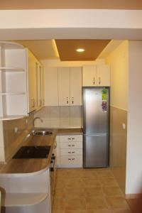 Apartments Solaris, Apartments  Budva - big - 56