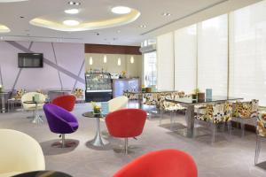 Novotel Suites Riyadh Dyar, Hotel  Riyad - big - 1