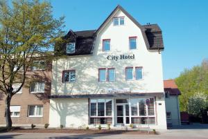 Cityhotel Ahlen Garni - Drensteinfurt