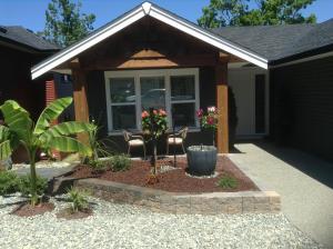 Rockwood House - Accommodation - Nanaimo