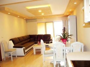 Apartments Solaris, Apartments  Budva - big - 51