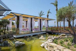 Olympic Lagoon Resort Paphos (30 of 47)