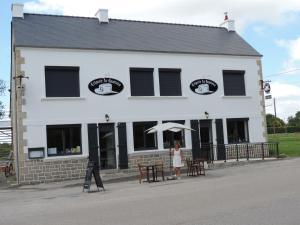 Location gîte, chambres d'hotes Ar Gavotenn dans le département Morbihan 56