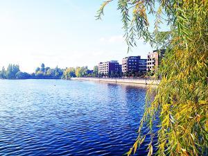 Apartments Rummelsburger Bucht am Ostkreuz - Berlin