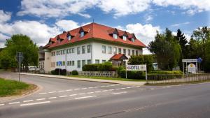 Hotel am Stadtpark Nordhausen - Hamma