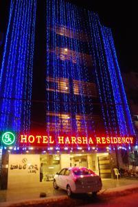 Auberges de jeunesse - Harsha Residency