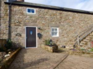 The Old Barn Bed & Breakfast - Eglingham