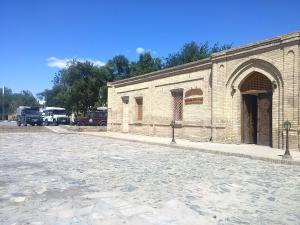 Qosha Darvoza, Szállodák  Khiva - big - 14