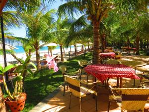 Gold Rooster Resort, Resorts  Phan Rang - big - 114