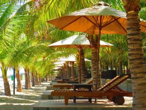 Gold Rooster Resort, Resorts  Phan Rang - big - 46