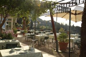 Hotel Villa Schuler, Hotels  Taormina - big - 178