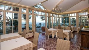 Hotel Villa Schuler, Hotels  Taormina - big - 122