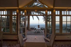 Hotel Villa Schuler, Hotels  Taormina - big - 115