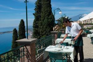 Hotel Villa Schuler, Hotels  Taormina - big - 67