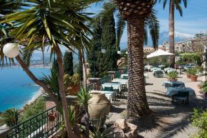 Hotel Villa Schuler, Hotels  Taormina - big - 48