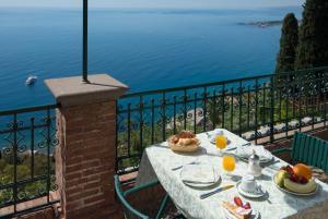 Hotel Villa Schuler, Hotels  Taormina - big - 66