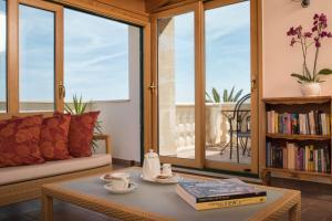 Hotel Villa Schuler, Hotels  Taormina - big - 162
