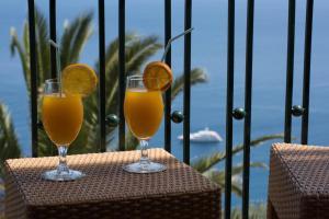 Hotel Villa Schuler, Hotels  Taormina - big - 161