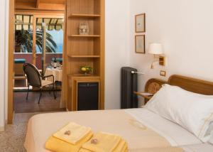 Hotel Villa Schuler, Hotels  Taormina - big - 160