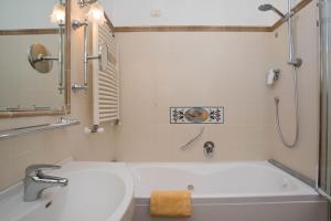 Hotel Villa Schuler, Hotels  Taormina - big - 46