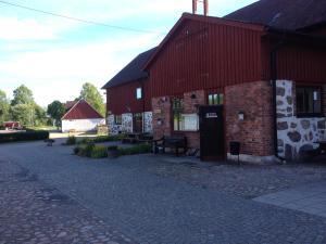 Hässleholmsgårdens Vandrarhem