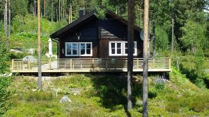 Accommodation in Vrådal
