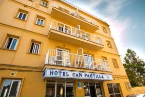 obrázek - Hotel Amic Can Pastilla