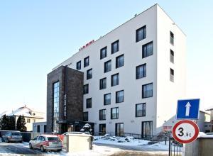 Hotel Rottal, Hotely  Otrokovice - big - 17