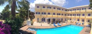 obrázek - Katerina Hotel
