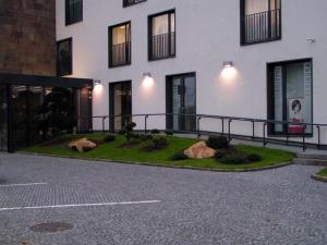 Hotel Rottal, Hotely  Otrokovice - big - 14