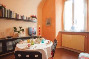 Dream House, Apartments  Bergamo - big - 28