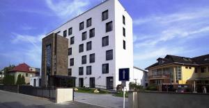 Hotel Rottal, Szállodák  Otrokovice - big - 1