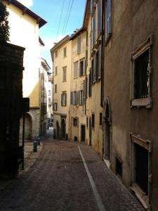Dream House, Apartmány  Bergamo - big - 22
