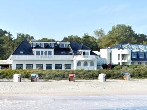 Hotel Seeschlösschen - Hohwacht