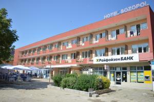 Hotel Sozopol, Созополь